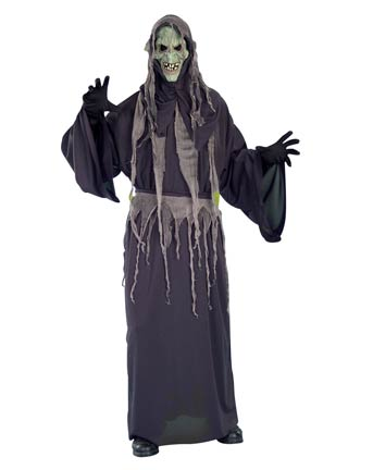 Witch Hazel Costume
