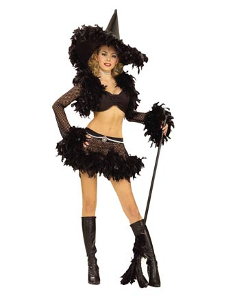 Of course there is more than just this sexy witch costume to choose from on ...