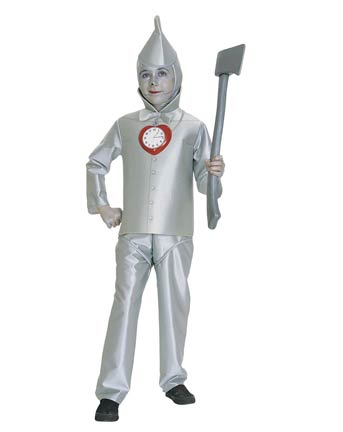 Tin Man Child