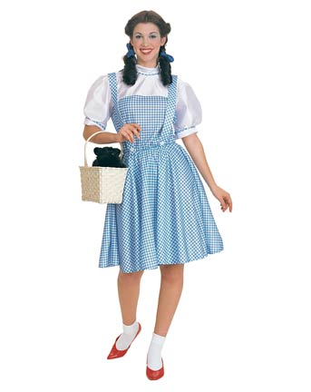 Wizard of Oz (tm) Dorothy Adult