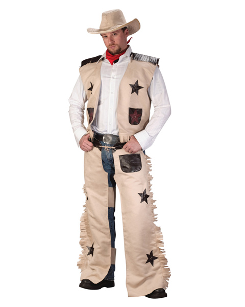 Guy Cowboy Costumes Cowboy Adult Costume