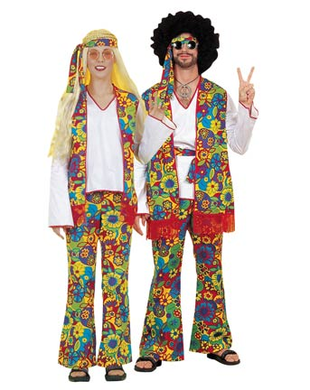 hippie-couple