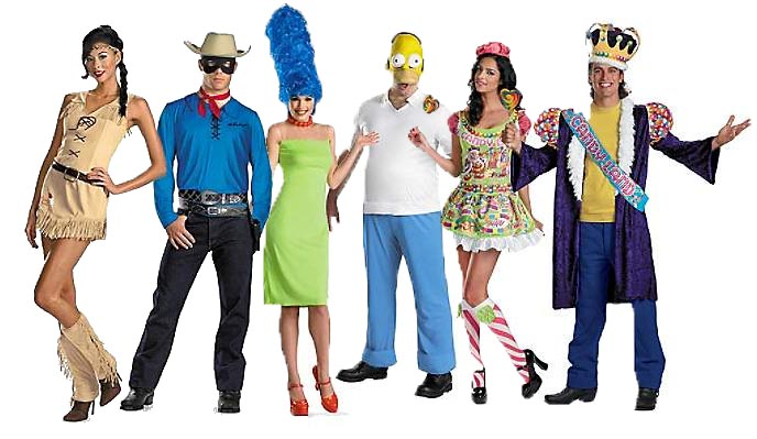 lone-ranger-simpsons-candyland-costumes