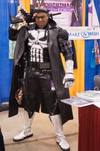 Knightmage at ACBC