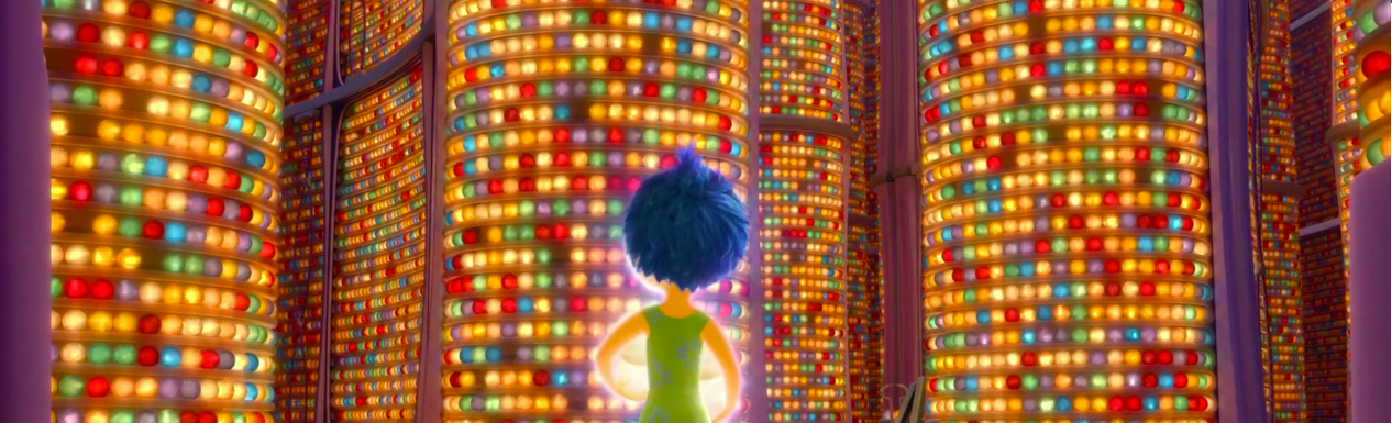 Get Out of My Head: CSC's Preview of Disney-Pixar's 'Inside Out'